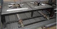 Εικόνα της Πετρογκάζ Υγραερίου 2 εστιών Υψηλής Πίεσης