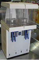 Εικόνα της Μηχανή Χυμών 2 γεύσεων
