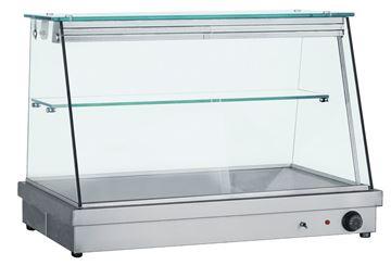 Εικόνα της Βιτρίνα Θερμαινόμενη Επιτραπέζια 1.00 m
