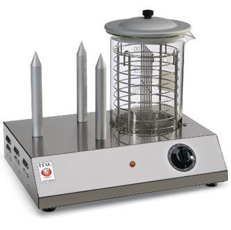 Εικόνα για την κατηγορία Μηχανές Hot Dog