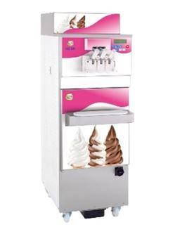 Εικόνα για την κατηγορία Παγωτομηχανές