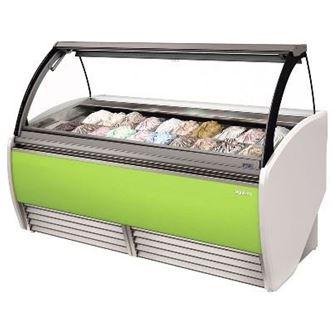 Εικόνα για την κατηγορία Ψυγεία Βιτρίνες Παγωτού