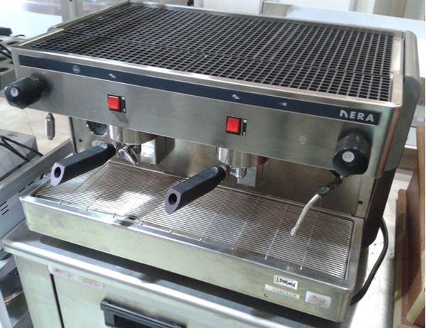 Εικόνα της Μηχανή Καφέ Espresso VisaCrem 2 Group Αυτόματη