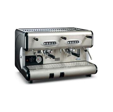 Εικόνα της Μηχανή Espresso Ηλεκτρονική με 2 Groups LA SAN MARCO