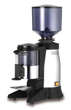 Εικόνα της Μύλος άλεσης καφέ με διανεμητή δόσης Mini D 64 Auto Belogia