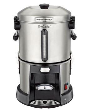 Εικόνα της Βραστήρας – Διανεμητής καφέ 45 cups Hamilton