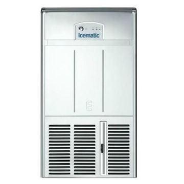 Εικόνα της Μηχανή Παγοκύβων Icematic E25, 25 kg