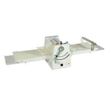 Εικόνα της Σφολιατομηχανή  επιτραπέζια με πανί GPB 500/800 GGF