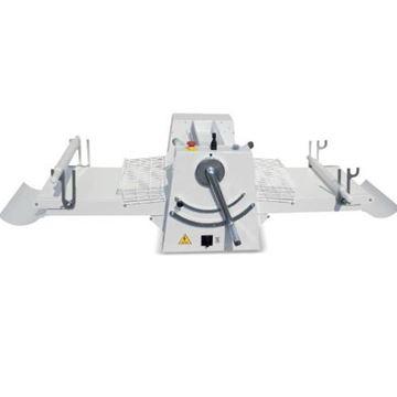 Εικόνα της Σφολιατομηχανή  επιτραπέζια με πανί EASY 500 - 800 B GGF