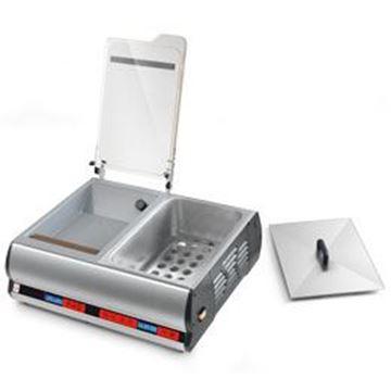 Εικόνα της Μηχάνημα Συσκευασίας Vacuum - Συσκευή Μαγειρικής Softcooker ITAL SERVICE, mod. Loreto - Conero