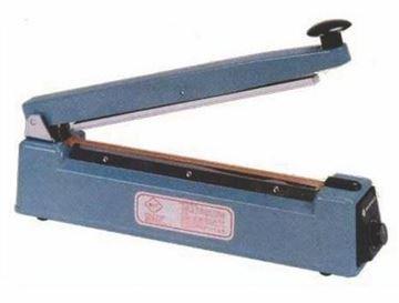 Εικόνα της Θερμοκολλητικό χειρός με 40 cm μήκος συγκόλλησης, mod. 400
