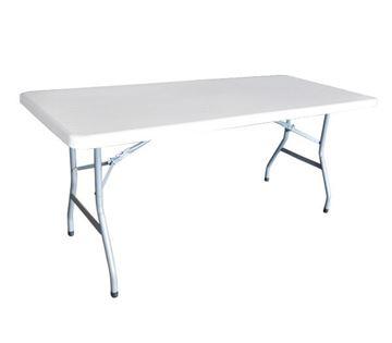 Εικόνα της Τραπέζι Συνεδρίου- Catering Blow, 180x76 cm