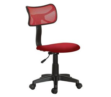 Εικόνα της Καρέκλα Γραφείου Παιδική BF2005, Κόκκινη