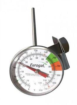 Εικόνα της Αναλογικό Θερμόμετρο TH-FR 120, EUROGAT