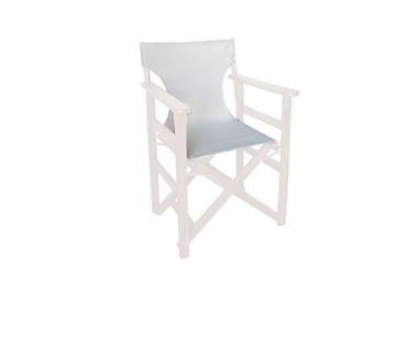 Εικόνα της Ύφασμα Textilene για Καρέκλα Σκηνοθέτη