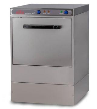 Εικόνα της Πλυντήριο Πιάτων- Ποτηριών EUROLINE 40 ALFA καλάθι 40x40