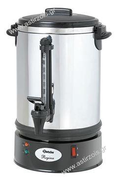 Εικόνα της Βραστήρας καφέ, Percolator 6,8 lt Regina Plus 40T, Bartscher