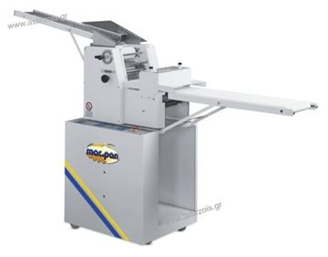 Εικόνα της Μηχανή για Κριτσίνια, MGR15 Mac Pan