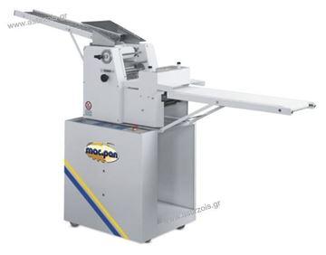 Εικόνα της Μηχανή για Κριτσίνια, MGRA25L Mac Pan