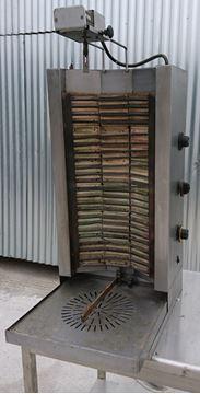 Εικόνα της Γύρος Ηλεκτρικός 3 διακοπτών μεταχειρισμένος