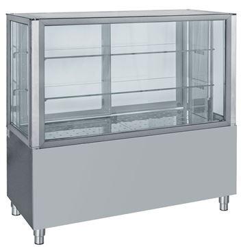 Εικόνα της Ψυγείο Βιτρίνα Ζαχαροπλαστείου BF 1.08 m