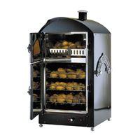Εικόνα της Φούρνος μαντεμένιος για ψητές πατάτες Majesty