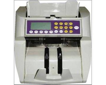 Εικόνα της Ανιχνευτής γνησιότητας μικτής καταμέτρησης χαρτονομισμάτων, SE-8000B