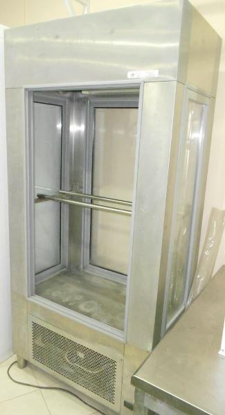 Εικόνα της Ψυγείο Βιτρίνα Κρεοπωλείο