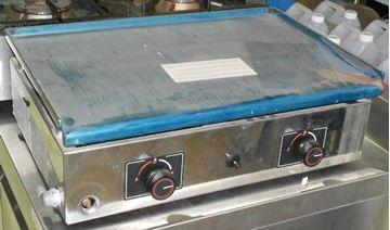 Εικόνα της Πλατώ Υγραερίου 60x40x20