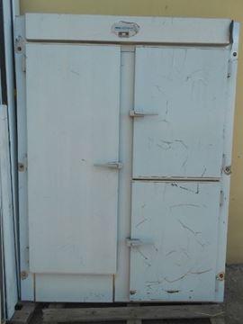 Εικόνα της Ψυγείο Θάλαμος Συντήρηση Λυόμενος, 1.40x0.70x2.00 (ΜxΠxΥ) m