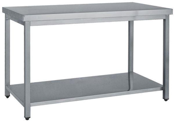 Εικόνα της Τραπέζι Εργασίας 280x70x87 cm