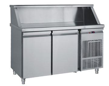 Εικόνα της Ψυγείο Μπάρ Συντήρηση με 2 πόρτες 1.55 m