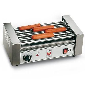 Εικόνα για την κατηγορία Ρόλερ Hot Dog