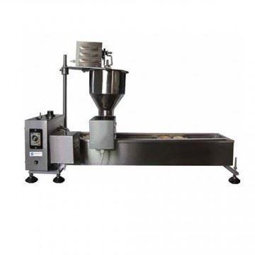 Εικόνα της Μηχανή παραγωγής λουκουμά & donuts