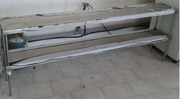 Εικόνα της Ράφι διπλό επιτραπέζιο 1.90 m