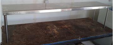 Εικόνα της Ράφι μονό επιτραπέζιο 1.40 m