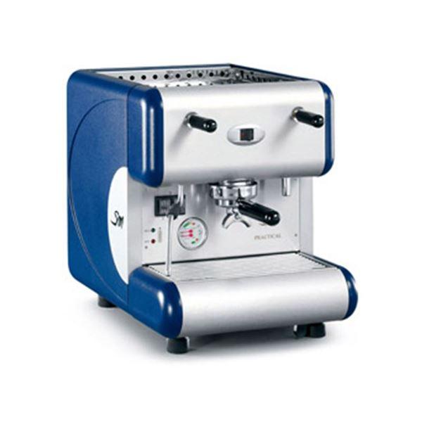 Εικόνα της Μηχανή Espresso Αυτόματη με 1 Group LA SAN MARCO