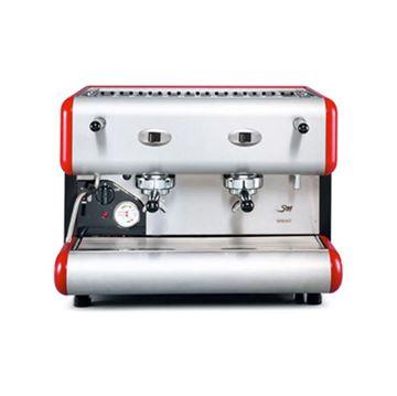Εικόνα της Μηχανή Espresso Αυτόματη με 2 Groups LA SAN MARCO