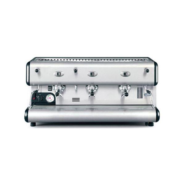 Εικόνα της Μηχανή Espresso Αυτόματη με 3 Groups LA SAN MARCO