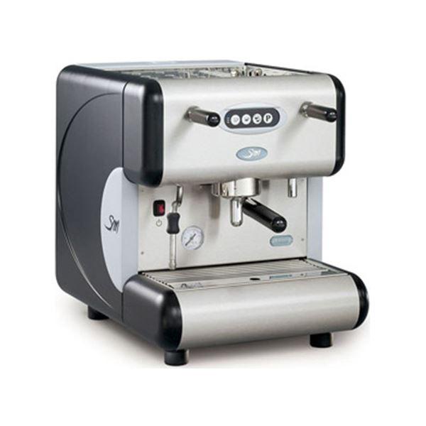Εικόνα της Μηχανή Espresso Ηλεκτρονική με 1 Group LA SAN MARCO