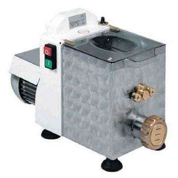 Εικόνα της Μηχανή παραγωγής ζυμαρικών για 5 kgr