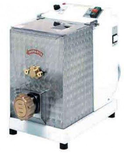Εικόνα της Μηχανή παραγωγής ζυμαρικών για 13 kgr