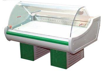 Εικόνα της Βιτρίνα ψυγείο αλλαντικών-τυροκομικών-κρεάτων ΑΡΤΕΜΙΣ