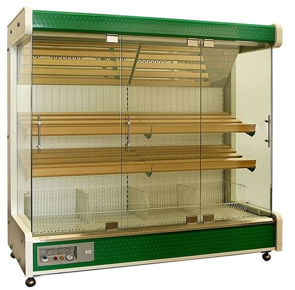 Εικόνα της Βιτρίνα ψυγείο Self Service ΤΕΜΠΟ 200