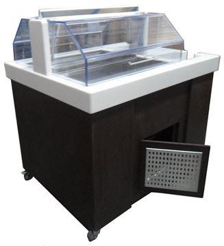 Εικόνα της Salad Bar – Μπουφές EXCLUSIVE Θερμαινόμενος