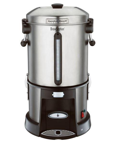 Εικόνα της Βραστήρας – Διανεμητής καφέ 65 cups Hamilton
