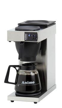 Εικόνα της Μηχανή καφέ φίλτρου ANIMO EXCELSO, για 144 φλυτζάνια/ 18lt