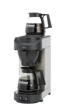 Εικόνα της Μηχανή καφέ φίλτρου ANIMO M 100, για 144 φλυτζάνια/ 18lt