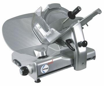 Εικόνα της Ζαμπονομηχανή IMQ 350 IK Dual με γρανάζια