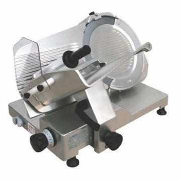 Εικόνα της Ζαμπονομηχανή πλάγιας κοπής 300 mm με γρανάζια